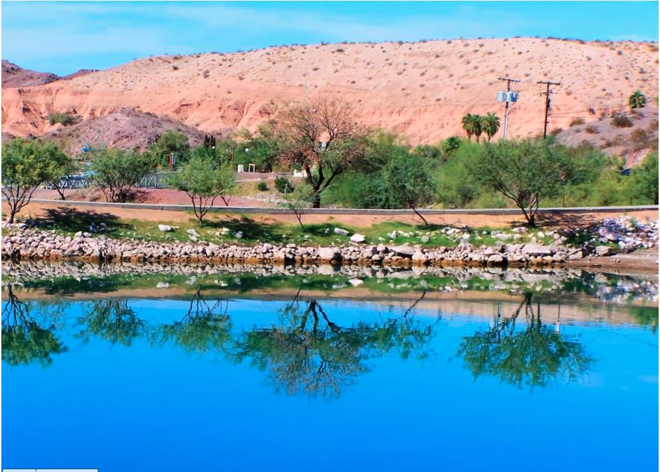 Butch Waz | Katherine's Landing, Lake Mead National Park | Arizona ...