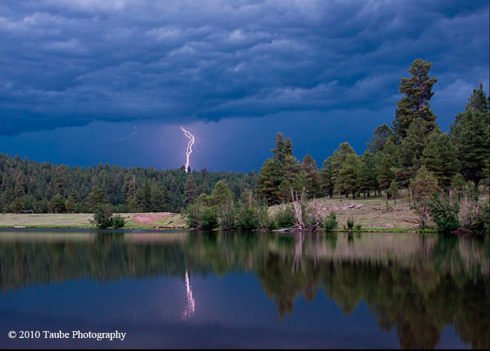 Friday Fotos Monsoon Skies Arizona Has Some Of The Best