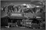 DNphotography Spasovici | Goldfield ghost town