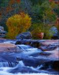 Jackie Klieger | Slide Rock State Park