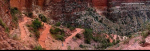 Gaelyn Olmsted | Jacobs Ladder Bright Angel trail