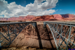 Gary Smith | Navajo Bridge