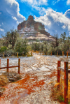 Jack Challem Fine-Art Photography | Bell Rock