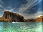 Al Lowe | Mormon Flat Dam