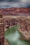 Jackie Klieger | Navajo Bridge