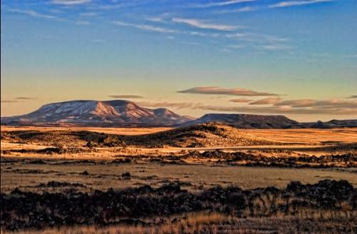 James Robert Terrell | Escudilla Wilderness