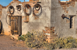 Kriss Mansfield-Dukes | Goldfield Ghost Town