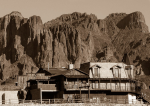 Mitch Feltch | Goldfield ghost town, Apache Junction