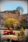 Bev Petit | County 66, Tonto Rd