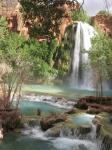 Darrell Richardson | Havasupai Falls