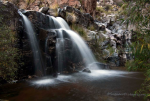 Greg McCown | Seven Falls