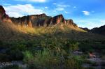Joel Rivera | Saguaro Lake Park