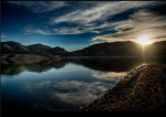 Randy Stuart | Roosevelt Lake