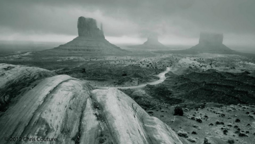 Chris Couture | Monument Valley
