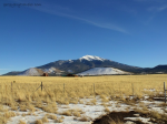 Gaelyn Olmsted | Humphreys Peak