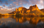 Peter James | Lower Salt River