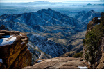 Randy Stuart | Mount Lemmon