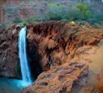 Steve Lummer | Mooney Falls