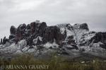Arianna Grainey | Goldfield Ghost Town