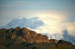 Mark Janda | Four Peaks