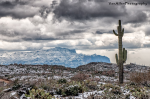 Marty Van Allen | Superstition Mountains