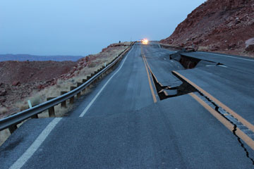 Photo courtesy of ADOT