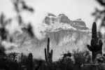 Song River | Superstition Mountains