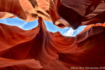 Brian Baril | Antelope Canyon