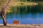 Jag Fergus | Goldwater Lake