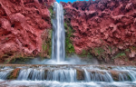 Kathleen Wasselle Croft | Mooney Falls