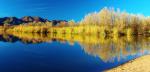 Susan Miller | Horseshoe Reservoir
