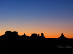 Becky Rusmisel Williamson | Monument Valley