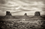 Bev Pettit | Monument Valley
