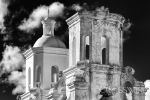 Jay Beckman | San Xavier del Bac