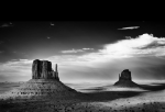 Jesse Castellano | Monument Valley