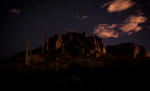 Nathaniel Smalley | Lost Dutchman State Park