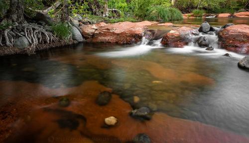 Nathaniel Smalley | Wet Beaver Creek Trail