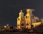 Timm Chapman | San Xavier del Bac Mission