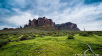 David Creech | Superstition Mountain