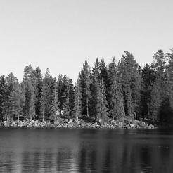 David Juvera | Hawley Lake