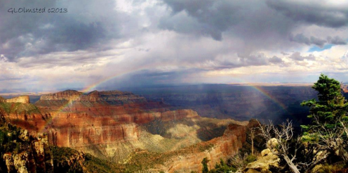 Gaelyn Olmsted | North Rim, GC