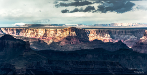Andrew Kopolow   Grand Canyon