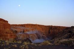 Beth Winfrey | Grand Falls