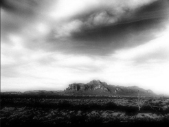 Darrell Lynn | Superstition Mountains