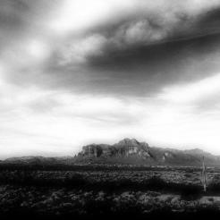 Darrell Lynn | Superstition Mountains