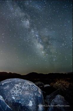 Don Lawrence | Saguaro National Park