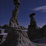 Doug Koepsel | Hoodoos, Northern AZ