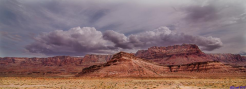 Gary Smith | Vermillion Cliffs