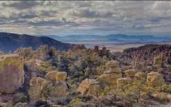 Jackie Klieger | Chiricahua National Monument