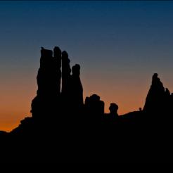 Jackie Klieger   Monument Valley